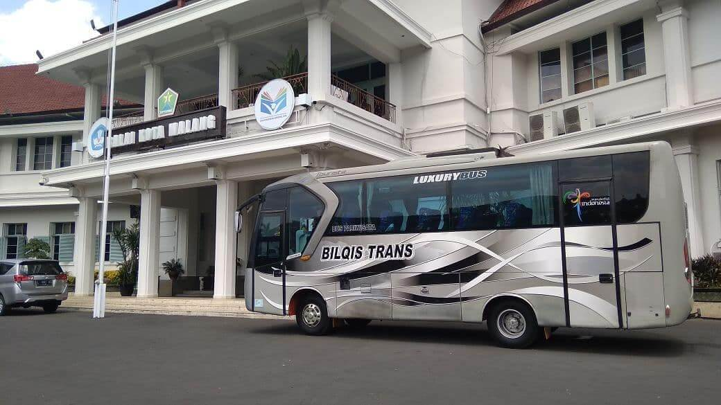 Paket Travel Bus Murah